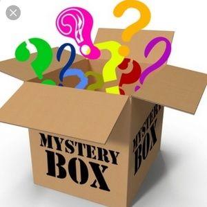 Accessories - Surprise boxes